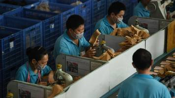 China releases activists at shoe factories linked to Ivanka Trump