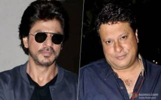 this actor will play 'dwarf' shah rukh khan's father for anand l rai film!