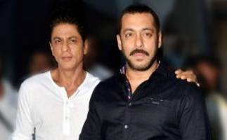 will srk & salman share screen space again in aanand l rai's film?