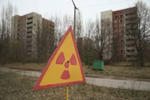 chernobyl monitoring system hit by global cyberattack: reports