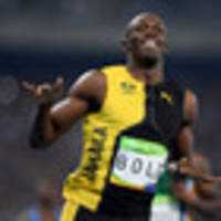 Athletics: Bolt makes good start to swansong