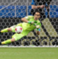 football: chile beat portugal in penalty shootout