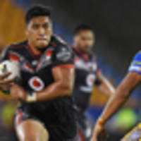 league: albert vete playing for his warriors future