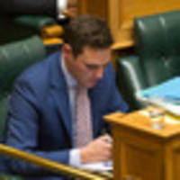 Three law changes hinge on National MP Todd Barclay's vote, Labour Party says