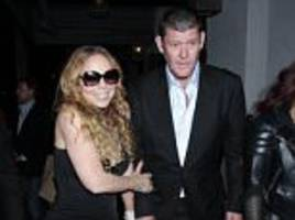 james packer will be interviewed by israeli police