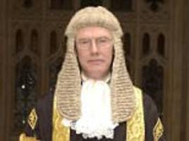 grenfell judge accused of 'social cleansing of the poor'