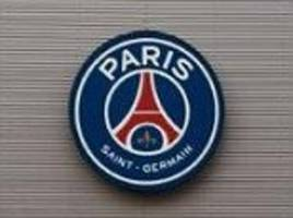 psg's offices raided by police on behalf of tax authorites