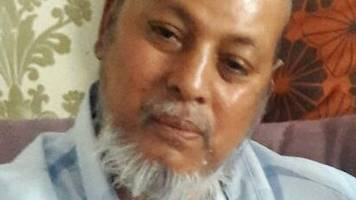 finsbury park attack: makram ali alive when hit by van