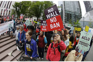 trump travel ban: stricter limits on flights to us from 6 countries taking effect