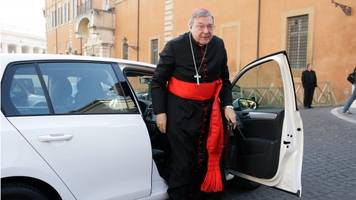 a top vatican adviser is facing sexual assault charges in australia