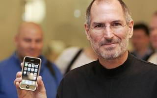 are we overestimating the benefits and ignoring the pitfalls of the iphone?