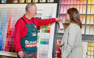 bunnings to open 16 new stores, creating 1,000 jobs
