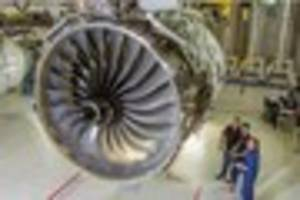 'thousands of rolls-royce jobs could have gone without new test...