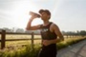 Runner crosses Devon in one sweltering day as part of £250,...