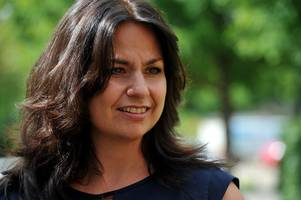 south cambs mp heidi allen furious at 'distasteful' tory deal with the dup