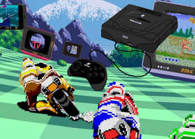 Why Has Sega Gone Back To The Past For The Future?