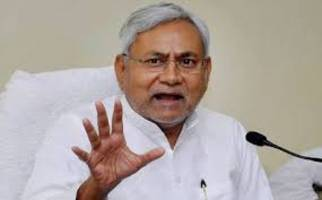 bihar cm nitish kumar criticized practice of child marriage in state <br/>