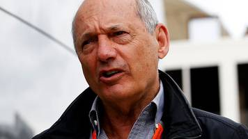 ron dennis ends 37-year association with mclaren by selling shares