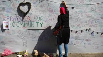 london fire: what happened at grenfell tower?
