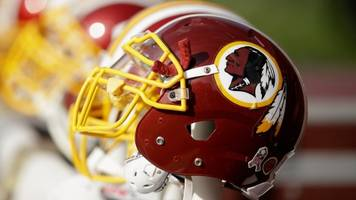 the washington redskins' trademark battle looks like it's finally over