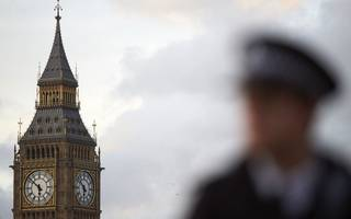 british people have forgotten the perils of big government
