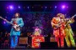 the bootleg beatles present sgt. pepper and the summer of love at...