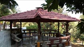 Farmstays in Karjat are the New Monsoon Getaway Hotspot for the People of Mumbai