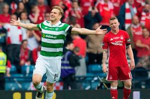 celtic boss brendan rodgers to restart contract talks with hoops star stuart armstrong
