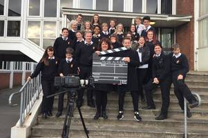 a new bullying film made in wales is hoped to tackle the issue head-on