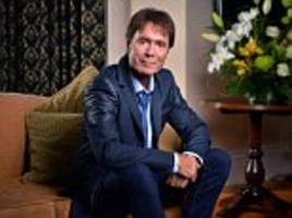 sir cliff spent £280,000 to clear his name