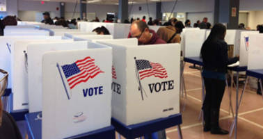 29 states refuse to give data to voter fraud panel, what are they trying to hide trump asks