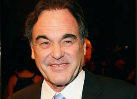 Oliver Stone Tells Ron Paul: Edward Snowden Is The Most American Of Patriots
