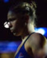 dana white casts major doubt over ronda rousey returning to the ufc