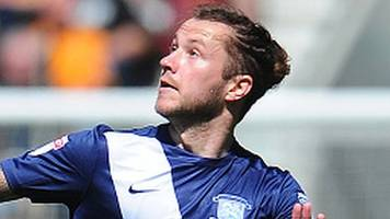 stevie may: aberdeen must wait on managerless preston over striker