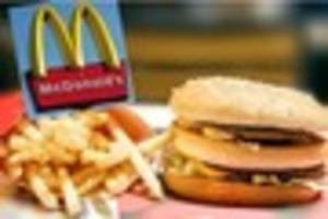 mcdonald's and ubereats introduce home delivery service