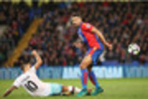 former crystal palace and tottenham defender joins championship...
