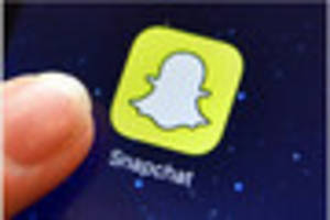 Photo-sharing app Snapchat will now allow users to share their...