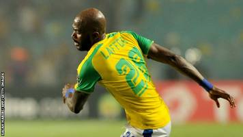 Etoile through as Sundowns edge closer
