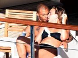 the truth about chloe green's new lover