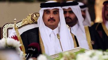 one day before the saudi ultimatum expires, a defiant qatar is ready to face the consequences