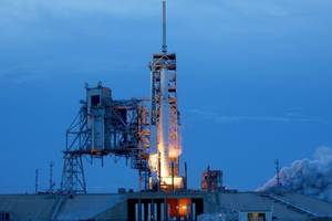 watch spacex launch its third falcon 9 rocket in less than two weeks