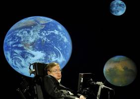live: science's glitterati - including brian cox, gabriela gonzález and martin rees - converge on cambridge to mark stephen hawking's 75th birthday
