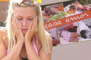 love island couple chaos: the devastating moment gabby discovers marcel 'cheated' - as olivia vows not to save chris