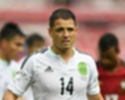where fourth place leaves mexico and five thoughts from confederations cup