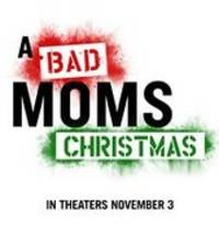 a bad moms christmas - cast: mila kunis, kristen bell, kathryn hahn, justin hartley, cheryl hines, susan sarandon, peter gallagher, christine baranski, jay hernandez, david walton, wanda sykes