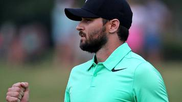 kyle stanley beats charles howell iii in play-off to win quicken loans title