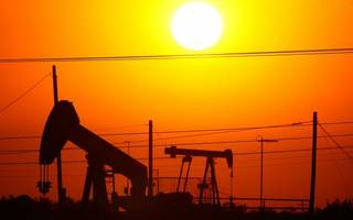 brent crude edges down after rising above $49 a barrel
