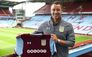 new villa signing terry happy to drop a division to avoid chelsea