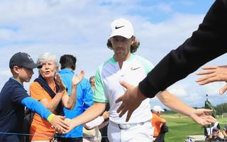 sam torrance: why fleetwood should thrive at the open