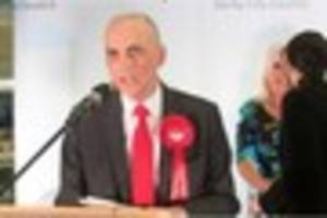 derby north mp chris williamson takes on fire services role in...